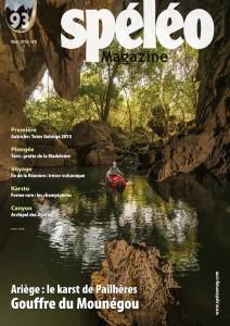 Spéléo magazine 93