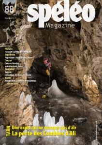Spéléo Magazine 88