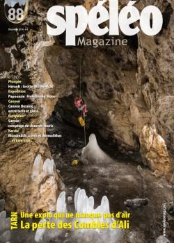 speleomagazine88